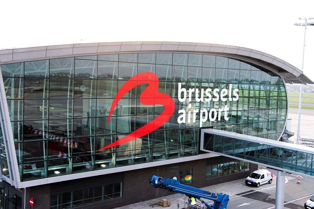 Private Car from Brussels Charleroi Airport