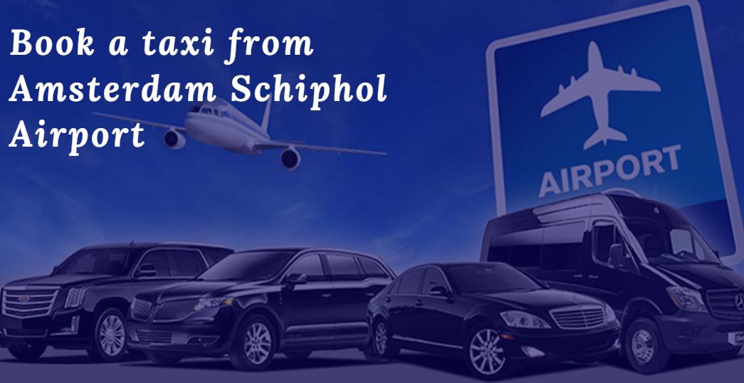 Hvorfor er det fornuftig å leie private drosjer fra Schiphol lufthavn?