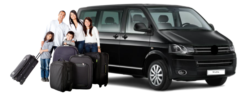 5 Reasons to choose Brussels airport shuttles services